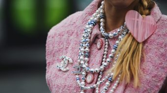 7 Ways How To Style A Tweed Jacket