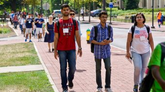 20 Intriguing Questions To Ask On A College Tour