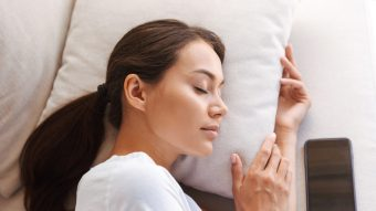 Protected: 3 Tips For A Restful Night's Sleep