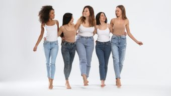 5 Tips & Tricks On How To Dress For Your Type Of Body