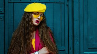 5 Ways To Style Bold Colors Like A Pro