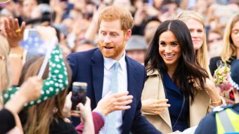 Everything We Know About the Royal Tell-All: How to Watch, Royal Backlash and More