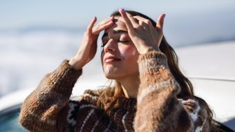 5 Reasons To Wear Sunscreen: Even In The Cold Months