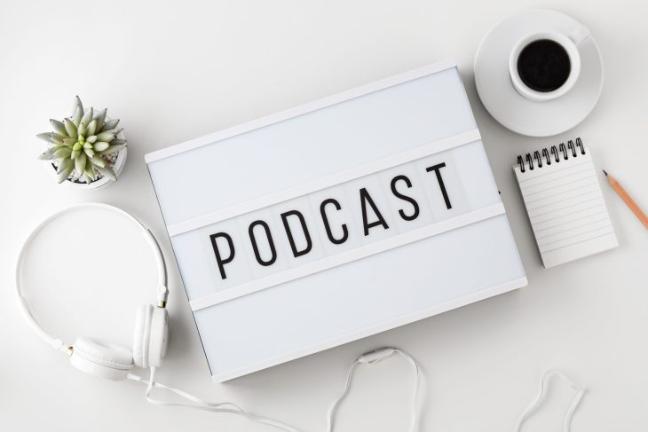 podcast, must-listen, podcasts to listen to. women podcasts