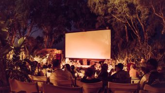 5 Themed Movie Nights for Your Next Night in With Friends.