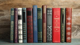 The 3 Benefits of Reading Books Again