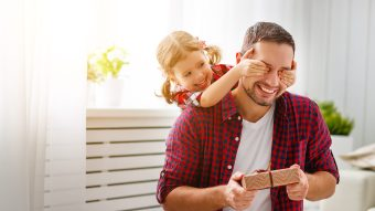 Top 5 Gift Ideas to Get Your Dad For Father's Day