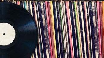 Amazon's Newest Service is Now Offering…Vinyl Records?