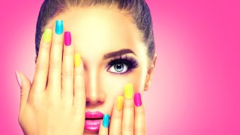 Top 10 Cute Nail Designs You Should Do This Summer