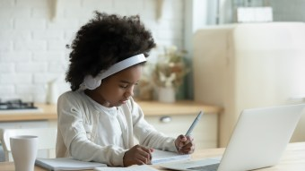 """Zoom Adds """"Focus Mode"""" To Help Kids With Online Learning"""