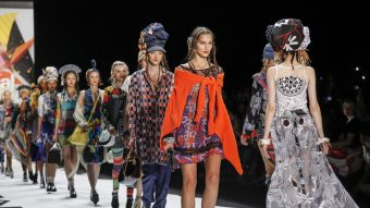 NYFW 2021: Trends To Watch