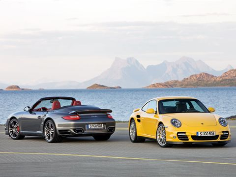 0909_07_z+2010_porsche_911_turbo+front_and_rear_view