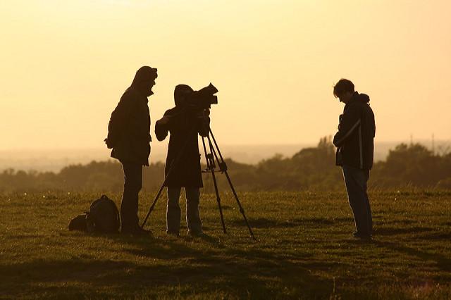 चित्रपट निर्मिती क्षेत्रात करियर करण्याची सुवर्णसंधी