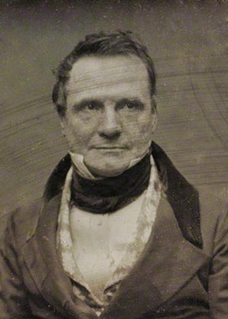 Charles Babbage Information Biography in Marathi
