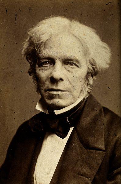 Michael Faraday Biography in Marathi