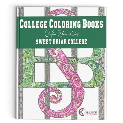 Sweet Briar College Book Cover Front
