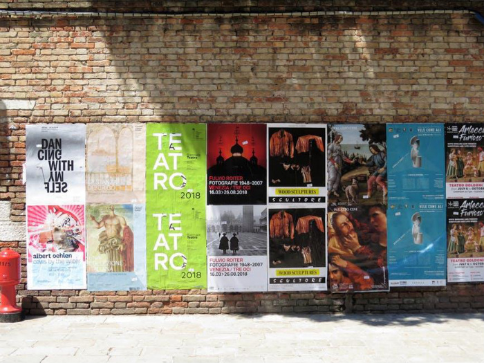 types of posters to promote your business
