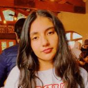 Aahana Sehrawat