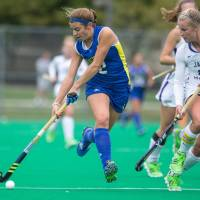 Blue Hens Field Hockey Star Taylor Lister Earns Tryout For 2017 U.S. Women's National Developmental Squad