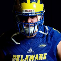 Detroit Lions Sign Former Blue Hens Offensive lineman Connor Bozick