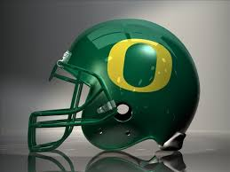 oregon helmet