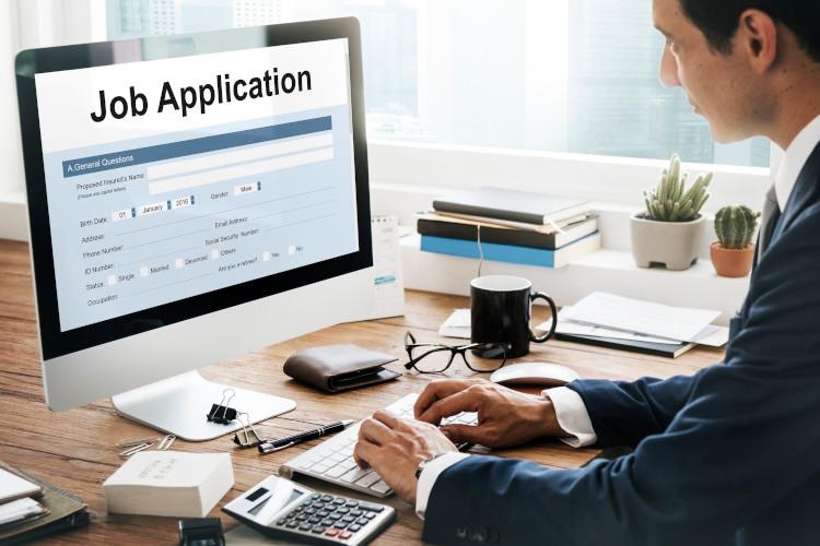 Yokes Online Job Application