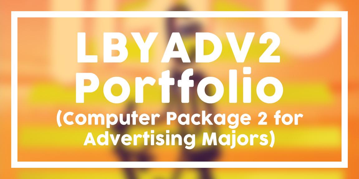 LBYADV2 Portfolio