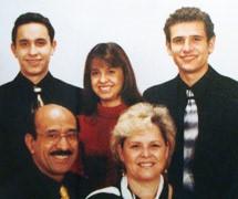Milton & Sharon Nunes Missionaries to Brazil