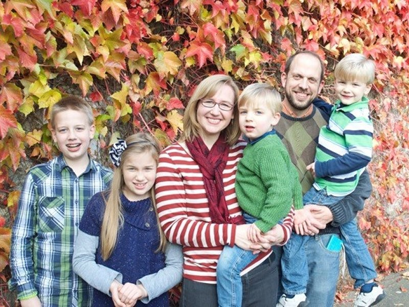 Tim & Ruth Bixby Missionaries to Bordeaux France