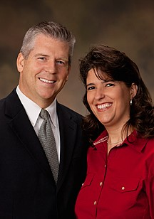 Sid & Susie Messer Missionaries to Manta Ecuador