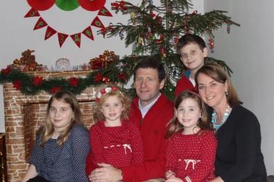 Stephen & Veronica Poindexter Missionaries to Mukachevo Ukraine