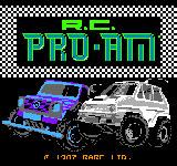 R.C._Pro-Am_Title_Screen_(PRG0)