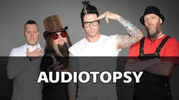audiotopsy