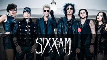 sixxam