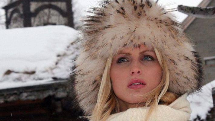 Therese Johaug of Norway2
