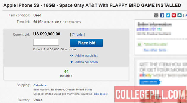 flappy-bird-iphone-5s-100000usd