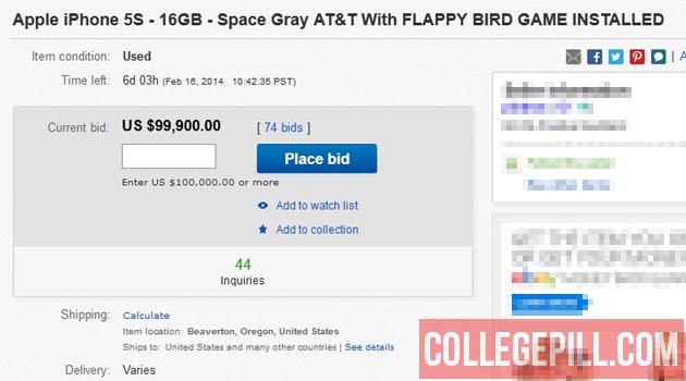 flappy-bird-iphone-5s-100000usd