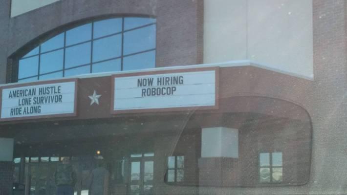 hiring-robocop