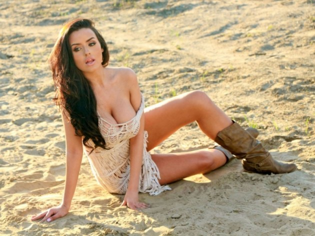 Abigail-Ratchford-sexy-pictures-1