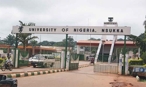 University of Nsukka (UNN)