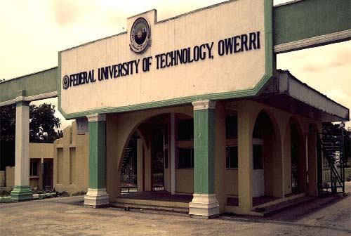 Federal University of Technology Owerre (FUTO)