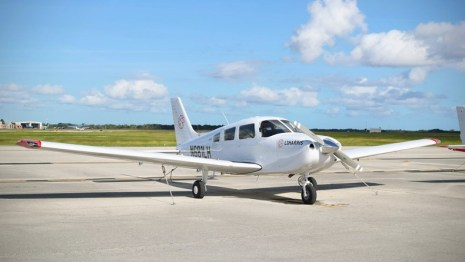 flight training schools in Ohio and cost