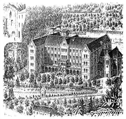 Collège Saint Hilaire