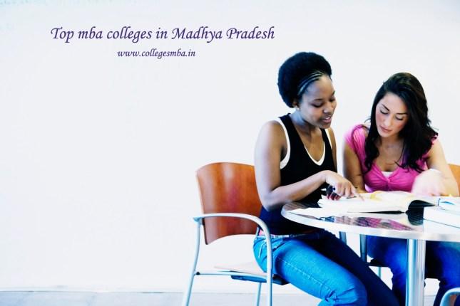 Top MBA Colleges Madhya Pradesh