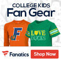 College Jerseys at Fanatics.com