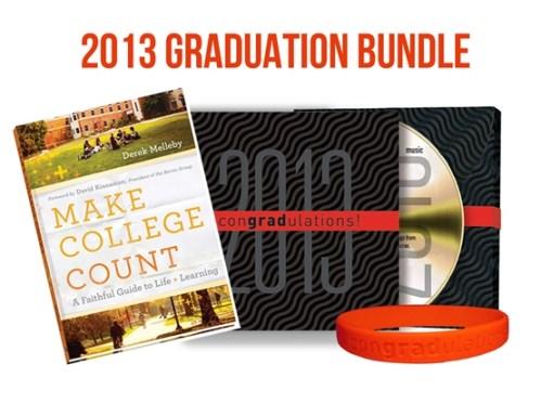 Grad Pack 2013 - CTI Homepage