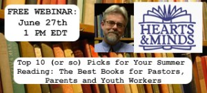 Top 10 Reading from Byron Webinar