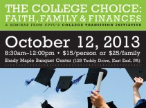 College Choice - CTI Homepage