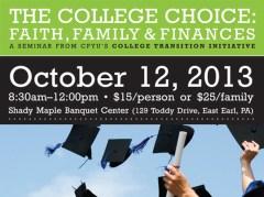 College Choice - CTI Homepage