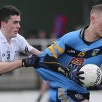 Revitalised Kildare End UCD O'Byrne Cup Final Hope